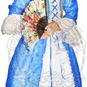 Antifaz Disfraces Bogota Dama Antigua (3)