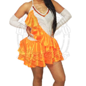 Antifaz Disfraces Mambo Mujer (2)