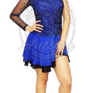 Antifaz Disfraces Salsa Mujer