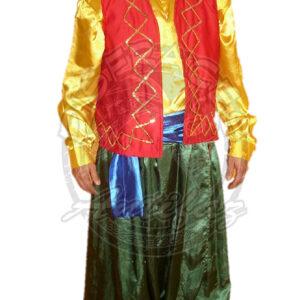 Disfraces Arabe (2)