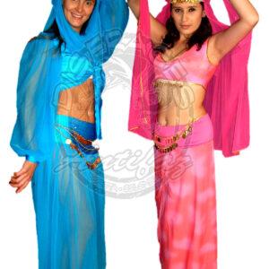 Disfraces Arabe