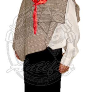 Disfraces Campesino