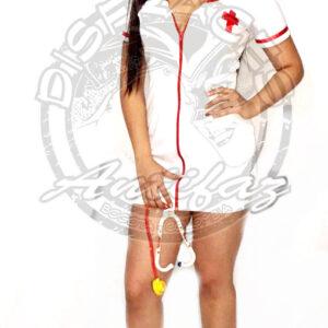 Disfraces Enfermera