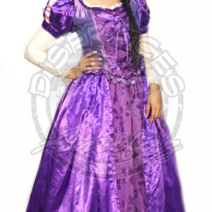 Disfraces Princesa