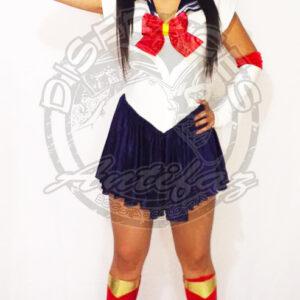 Disfraces Sailor Moon