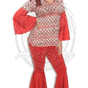 Disfraces aaños60-70