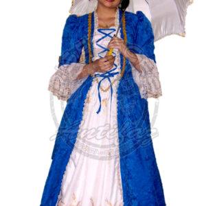Disfraces dama antigua (2)