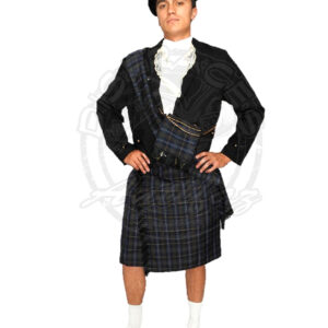 Disfraces escoces