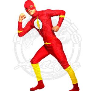 Disfraces flash