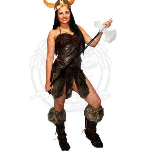 Disfraces vikinga
