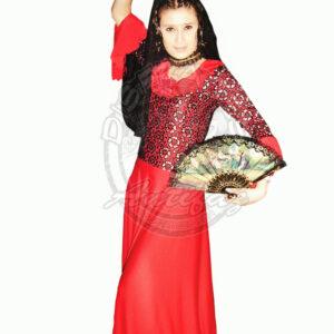 Antifaz Disfraces Bogota Flamenco Española Paso Doble – España