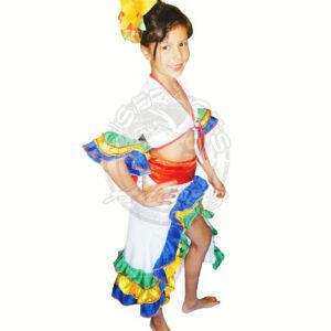 Antifaz Disfraces Bogota Mambo Carnaval