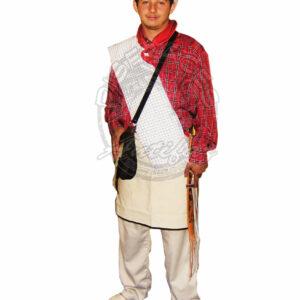 Antifaz Disfraces Bogota Paisa Hombre - Region Andina (2)