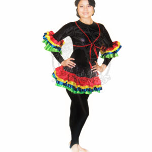 Antifaz Disfraces Bogota Puya-Carnaval - Region Caribe (3)