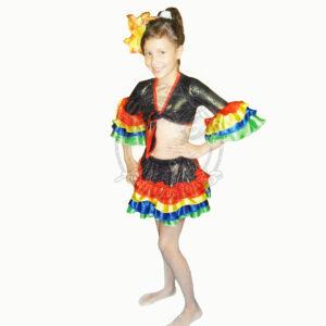 Antifaz Disfraces Bogota Puya-Carnaval - Region Caribe