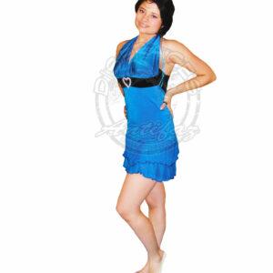 Antifaz Disfraces Bogota Salsa Mujer (2)