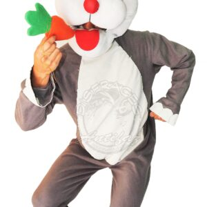 Antifaz Disfraces Bogota Conejo