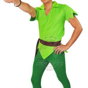 Antifaz Disfraces Bogota Peter Pan