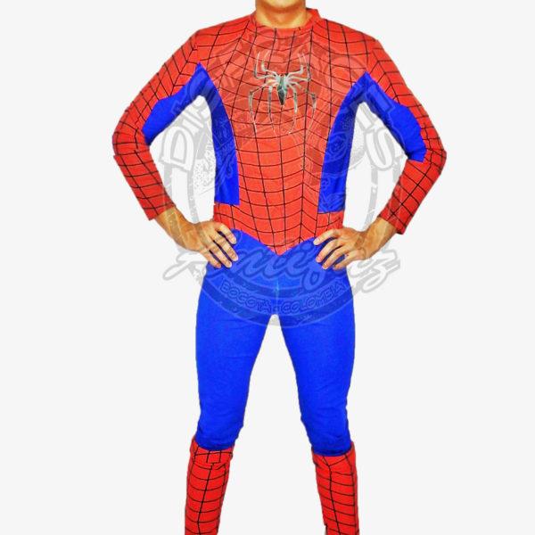 Antifaz Disfraces Bogota SpiderMan-Hombre Araña
