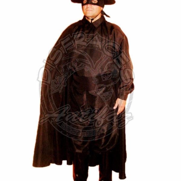Antifaz Disfraces Bogota Zorro