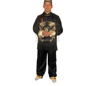 Disfraz de Chino-Japones Antifaz Disfraces Bogota