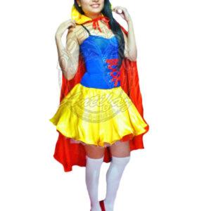 Princesa Blanca Nieves Antifaz Disfraces Bogota